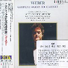 COMPLETE WORKS FOR CLARINET/ KARL LEISTER