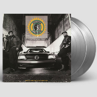 MECCA AND THE SOUL BROTHER [180G SILVER LP]