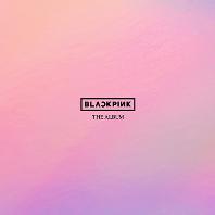 1ST FULL ALBUM [THE ALBUM] [VERSION #4]