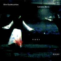 VOCI/ KIM KASHKASHIAN
