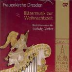BRASS MUSIC FOR CHRISTMAS/ LUDWIG GUTTLER