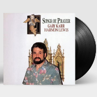 SONGS OF PRAYER/ HARMON LEWIS [게리 카: 기도의 노래] [ANALOGPHONIC 180G LP]