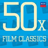 50X FILM CLASSCIS [영화음악 50]