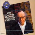 11 PIANO SONATAS/ ALFRED BRENDEL