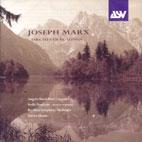 ORCHESTRAL SONGS/ ANGELA MARIA BLASI/ STELLA DOUFEXIS/ STEVEN SLOANE