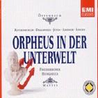 ORPHEUS IN DER UNTERWELT/ WILLY MATTES