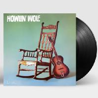 THE HOWLIN` WOLF ALBUM [LIMITED] [LP]