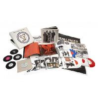 """HERE COME THE NICE [4CD+3 COLOURED LP(7"""")]"""
