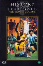 히스토리 오브 풋볼 [HISTORY OF FOOTBALL: THE BEAUTIFUL GAME] [10년 7월 가격할인]