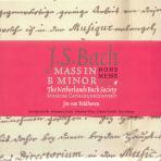 MASS IN B MINOR BWV 232/ JOS VAN VELDHOVEN [SACD HYBRID]