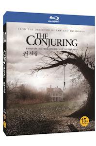 컨저링 [THE CONJURING] [15년 6월 워너 가격인하 프로모션]