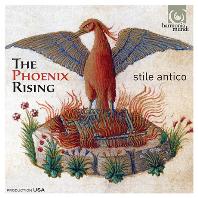THE PHOENIX RISING/ STILE ANTICO [SACD HYBRID] [피닉스 라이징: 튜더 왕조의 종교음악]