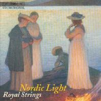 NORDIC LIGHT/ MAGNUS ERICSSON [북유럽의 빛: 현을 위한 음악]