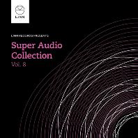SUPER AUDIO COLLECTION VOL.8 [SACD HYBRID] [슈퍼 오디오 콜렉션 8집]