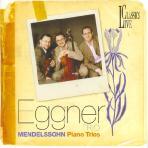 THE PIANO TRIOS/ EGGNER TRIO