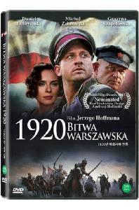 1920년 바르샤바 전투 [1920 BITWA WARSZAWSKA]