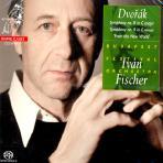 SYMPHONY NO.8 & NO.9/ IVAN FISCHER [SACD HYBRID]