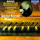 PIANO SONATAS/ ZOLTAN KOCSIS