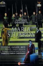 MARIA STUARDA/ FABRIZIO MARIA CARMINATI [도니제티: 마리아 스투아르다]