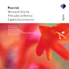 MESSA DI GLORIA ETC/ JOSE CARRERAS