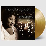 THE SPIRIT OF CHRISTMAS [180G GOLD LP] [한정반]