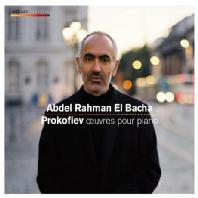 OEUVRES POUR PIANO/ ABDEL RAHMAN EL BACHA