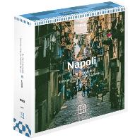 NAPOLI: AT THE CROSSROADS BETWEEN POPULAR AND ART MUSIC [나폴리 음악 박스 세트]