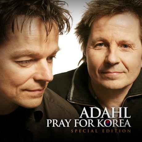 PRAY FOR KOREA [SPECIAL EDITION]