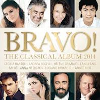BRAVO 2014