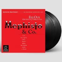 MEPHISTO & CO/ EIJI OUE [에이지 오우에 & 미네소타 관현악단: 메피스토] [200G 45RPM VINYL]