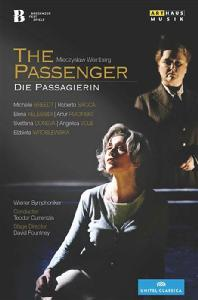 THE PASSENGER/ TEODOR CURRENTZIS [바인베르크: 오페라 <승객>]