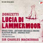 LUCIA DI LAMMERMOOR/ CHARLES MACKERRAS [THE SONY OPERA HOUSE]