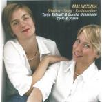 CELLO AND PIANO/ TANJA TETZLAFF & GUNILLA SUSSMANN