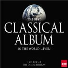 THE BEST CLASSICAL ALBUM IN THE WORLD...EVER !
