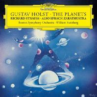 THE PLANETS/ WILLIAM STEINBERG [CD+BDA] [홀스트: 행성 - 스타인버그] [디지팩 한정반]