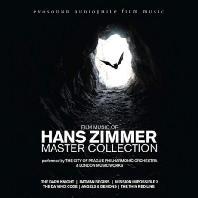 FILM MUSIC OF HANS ZIMMER MASTER COLLECTION [HQCD] [한스 짐머: 마스터 컬렉션]