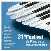 31E FESTIVAL: LA ROQUE D`ANTHERON 2011