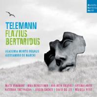 FLAVIUS BERTARIDUS/ ALESSANDRO DE MARCHI
