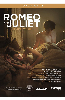 ROMEO AND JULIET: BEYOND WORDS/ THE ROYAL BALLET [로코피에프: 로미오와 줄리엣 - 언어를 넘어   케네스 맥밀란(안무)] [한글자막]