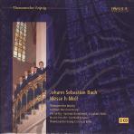 BACH MESSE H-MOLL BWV 232/ GEORG CHRISTOPH BILLER
