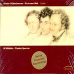 THE INNER WORLD: LIEDER/ ULF BASTLEIN, CHARLES SPENCER