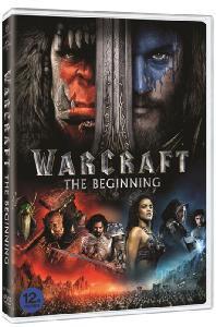 워크래프트: 전쟁의 서막 [WARCRAFT: THE BEGINNING] [17년 12월 유니버설 가격인하 프로모션]