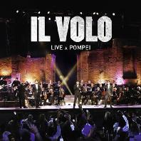 LIVE A POMPEI [CD+DVD] [일 볼로: 폼페이 라이브] [이 달의 앨범]