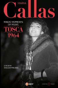 MAGIC MOMENTS OF MUSIC: TOSCA 1964 [마리아 칼라스: 1964년 <토스카(2막)> - 실황 & 다큐] [한글자막]