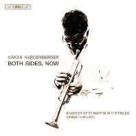 BOTH SIDES NOW/ KENNETH SILLITO [SACD HYBRID] [호칸 하덴베리에르: 팝 & 영화음악]
