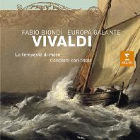 CONCERTI CON TITOLI/ FABIO BIONDI & EUROPA GALANTE