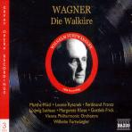 DIE WALKURE/ WILHELM FURTWANGLER