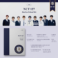 [DOYOUNG(도영)] 2021 BACK TO SCHOOL KIT