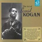THE ART OF LEONID KOGAN