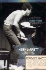 KEITH JARRETT/ DIRECTIONS: IN THE CHARLES LLOYD MOOD [키스 자렛/ 디렉션스]